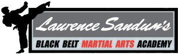 Laurence Sandum's Black Belt Martial Arts Academy