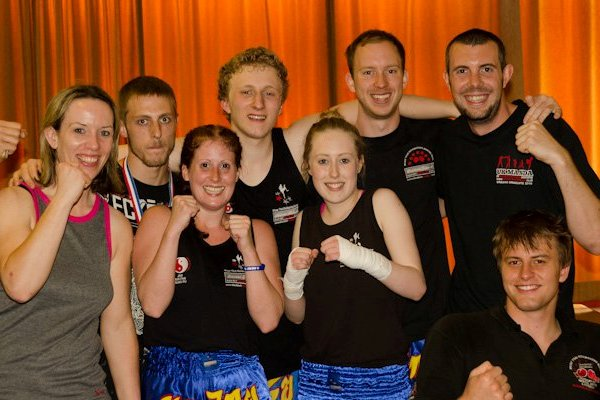 Chelmsford Competition - May 2011 | Laurence Sandum's Black Belt Martial Arts Academy