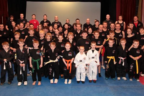 Children's Martial Arts Chelmsford