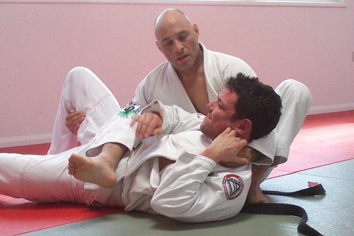 Brazilian Jiu Jitsu Chelmsford