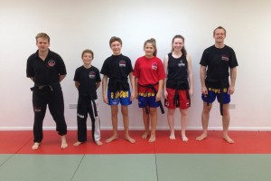 UK MASDA Kickboxing Black Belt Grading - August 2013 | Laurence Sandum's Black Belt Martial Arts Academy
