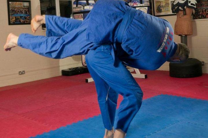 Judo Chelmsford
