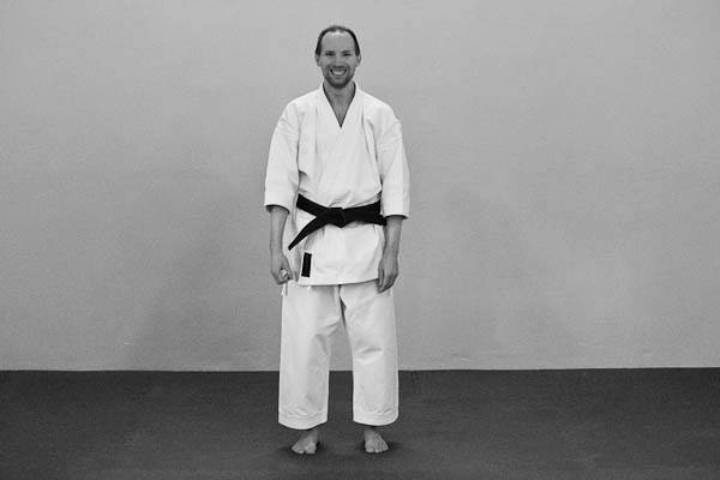 Michael Powell | Laurence Sandum's Black Belt Martial Arts Academy