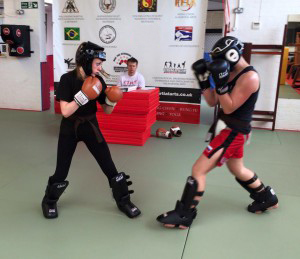 laurence-sandums-kickboxing-grading-photo3-300x259