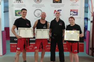 jan fan black belts
