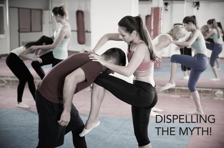 DISPELLING-THE-MYTH